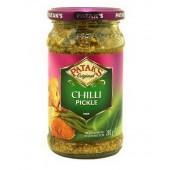 Pickle de chile picante patak's 283 gr