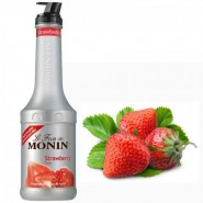 Puré de fresa Monin 1L