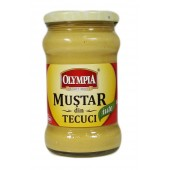 Mostaza picante Olympia 300 gr