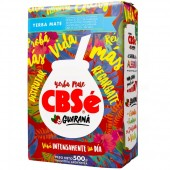 Yerba mate guarana CBSE 500 gr