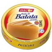 Dulce de batata Dulcor 700 gr