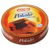 Dulde de batata con chocolate Dulcor 700 gr