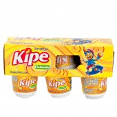 Arequipe colombiano 6uds Kipe 6x50 gr