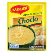 Sopa de choclo instantanea Maggi 100 gr