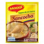 Sopa de sancocho instantanea Maggi 100 gr