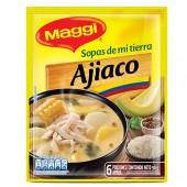 Sopa de ajiaco instantanea Maggi 100 gr