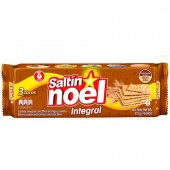 Galletas crackers fibra saltin Noel 415 gr