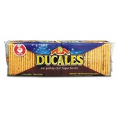 Galletas crackers ducales Noel 285 gr