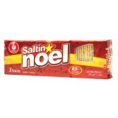 Galletas crackers saltín Noel 300 gr