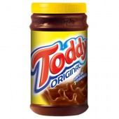 Chocolate instantaneo en polvo Toddy 200 gr