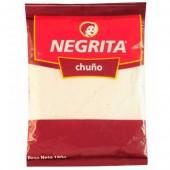 Harina de chunño Negrita 180 gr
