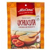 Uchucuta crema de rocoto picante Alacena 85 gr