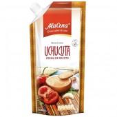 Uchucuta crema de rocoto picante Alacena 400 gr