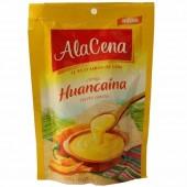 Crema huancaina de aji y queso Alacena 85 gr