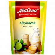 Mayonesa Alacena 85 gr