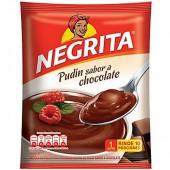 Pudin sabor a chocolate Negrita 110 gr