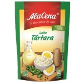 Salsa tartara Alacena 100 gr