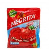 Gelatina sabor a fresa Negrita 150 gr