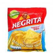 Gelatina sabor a piña Negrita 150 gr