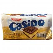 Galletas sabor vainilla Casino Victoria 6uds 258 gr