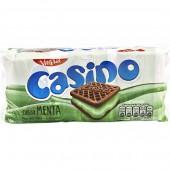 Galletas sabor menta Casino Victoria 6uds 258 gr