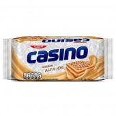 Galletas sabor alfajor Casino Victoria 6uds 258 gr