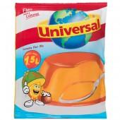 Mezcla para flan sabor lucuma Universal 150 gr