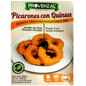 Mezcla para preparar picarones con quinua Provenzal 200 gr