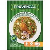 Preparado dehidratado para arroz con pollo Provenzal 58 gr