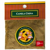 Canela china molida 4 Estaciones 15 gr