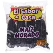 Maiz morado El sabor de Casa 500 gr