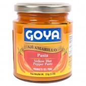 Pasta de aji amarillo picante Goya 213 gr