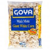 Maiz mote Goya 500 gr