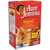 Mezcla para panckakes Aunt Jemima 453 gr