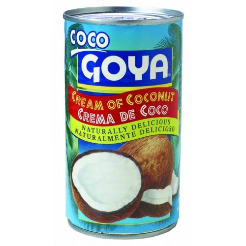 Crema de coco virgen