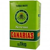 Yerba mate serena canarias 1 kg